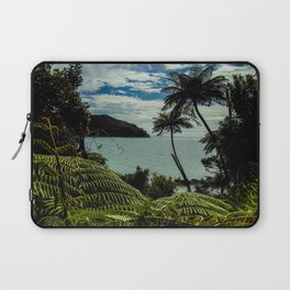 able tasman natural reserve Laptop Sleeve