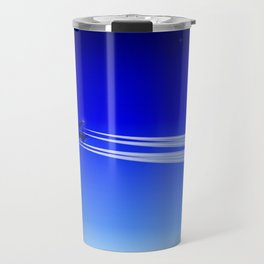Jet Heading Home Travel Mug