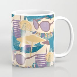 lungomare Coffee Mug