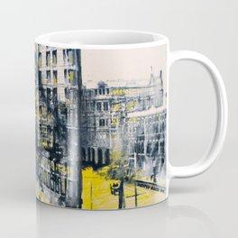 Flatiron Mixed Media Coffee Mug