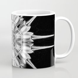 Ninja Star 11 Coffee Mug