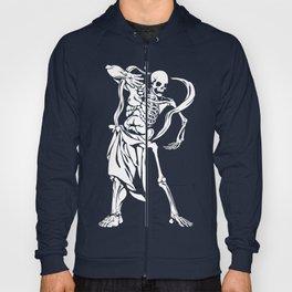 Nio/Skeleton Hoody