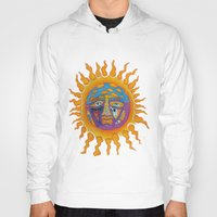 sublime Hoodies featuring Sublime  by Sammy Cee