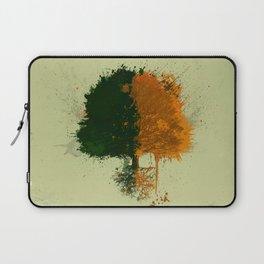 Seasons Change Laptop Sleeve