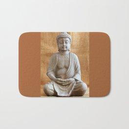 Buddha Bath Mat