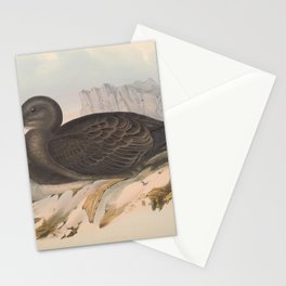 Wedge-tailed Petrel, puffinus sphenurus3 Stationery Cards
