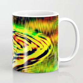 Electric Water - Kaleidoscope Coffee Mug
