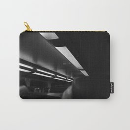 NJ Transit (Another Dimension) Carry-All Pouch