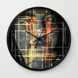 Celsa De Terra Wall Clock