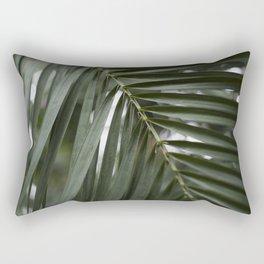 Plant - Fern 2 Rectangular Pillow