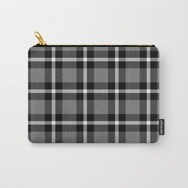 Plaid No. 48 Carry-All Pouch
