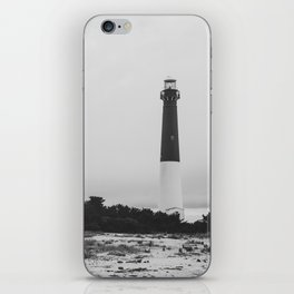 Guide Me to Shore iPhone Skin