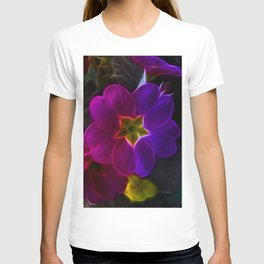 Primula Rainbow T-shirt