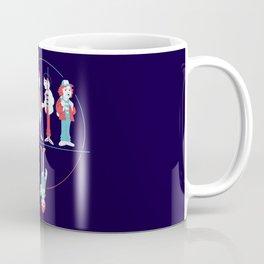 Stranger Kids Coffee Mug