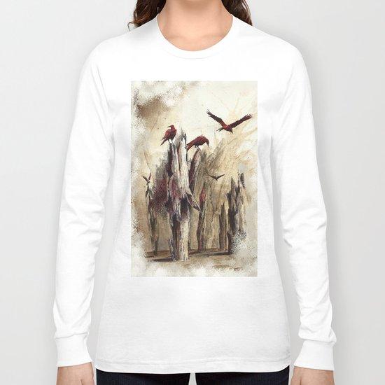 kuzgun Long Sleeve T-shirt