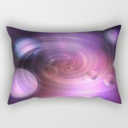 Return Rectangular Pillow