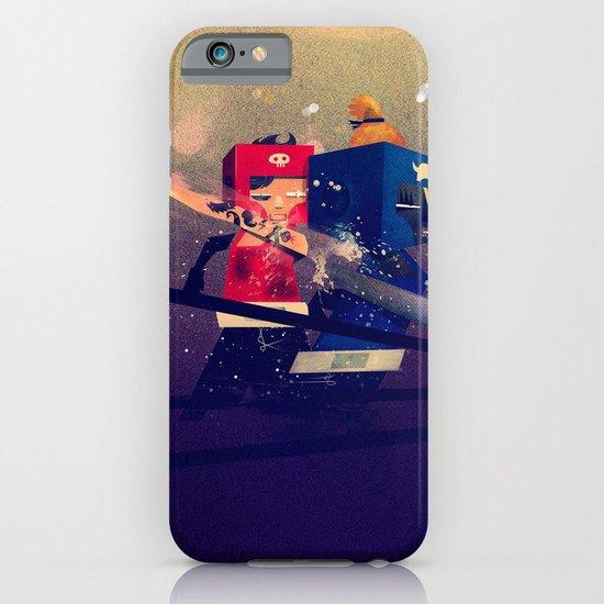 Amateurs iPhone & iPod Case