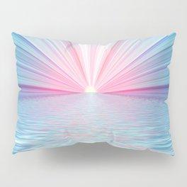 Sun Rays Pillow Sham