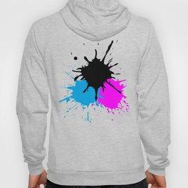 A Splash Of Colour Hoody