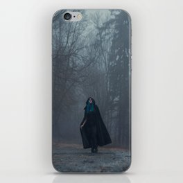 Season of the Witch iPhone Skin