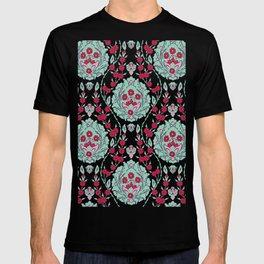 modern ottoman pattern T-shirt