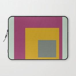 Color Ensemble No. 6 Laptop Sleeve