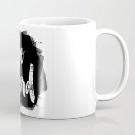 Be Weird Coffee Mug