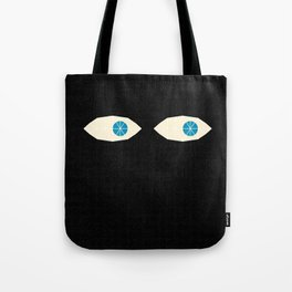 Over There Tote Bag