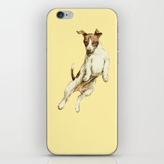 Jack Russell iPhone Skin