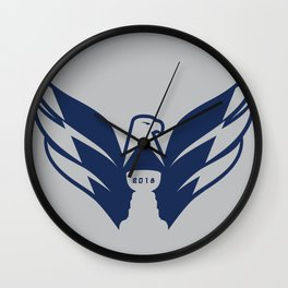 The Cup Wall Clock