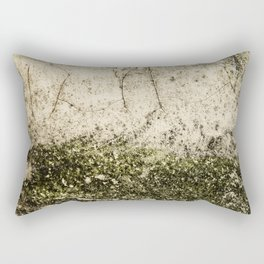 Texture No.2933 Rectangular Pillow