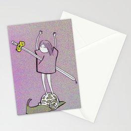 Giovanna Stationery Cards