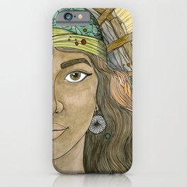 Mary Magdalene iPhone Case