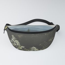 Smoky Mountains - Nature Photography Fanny Pack