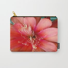 Flamingo Floaty Carry-All Pouch