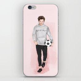 Louis British Rogue iPhone Skin