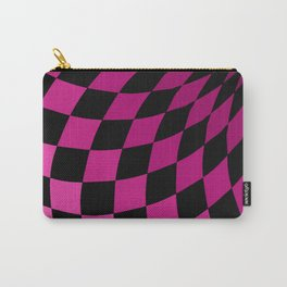 Wonderland Floor #3 Carry-All Pouch