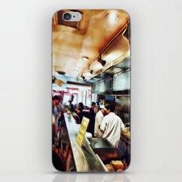 The Paramount iPhone Skin
