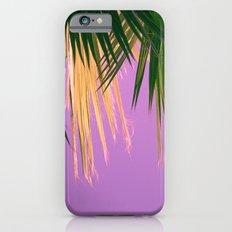 Sunset Boulevard iPhone 6s Slim Case