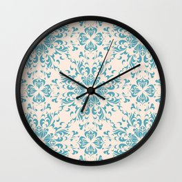 Country Elegance  Wall Clock