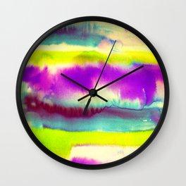 Tidal Dream Wall Clock