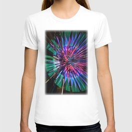Night Light 144 - Wheel T-shirt