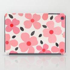 dogwood 8 iPad Case