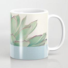 Succulent Dip III Coffee Mug