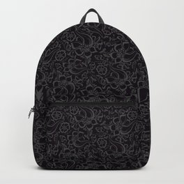Henna Ink Backpack