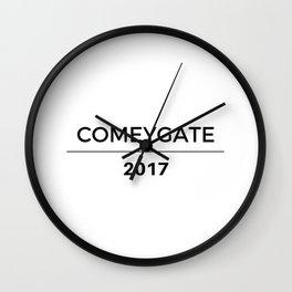 Comeygate Wall Clock