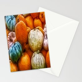 Wall Of Mellons Stationery Cards