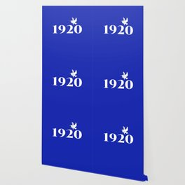 1920 Blue Dove Wallpaper