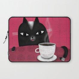 CATNIP TEA Laptop Sleeve