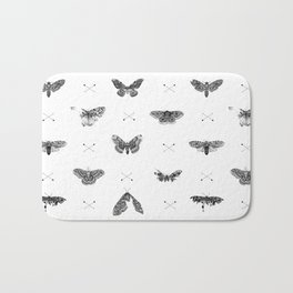 Nightfallen 2 Bath Mat